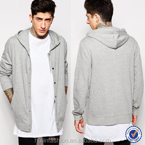 Thin hoodies for men
