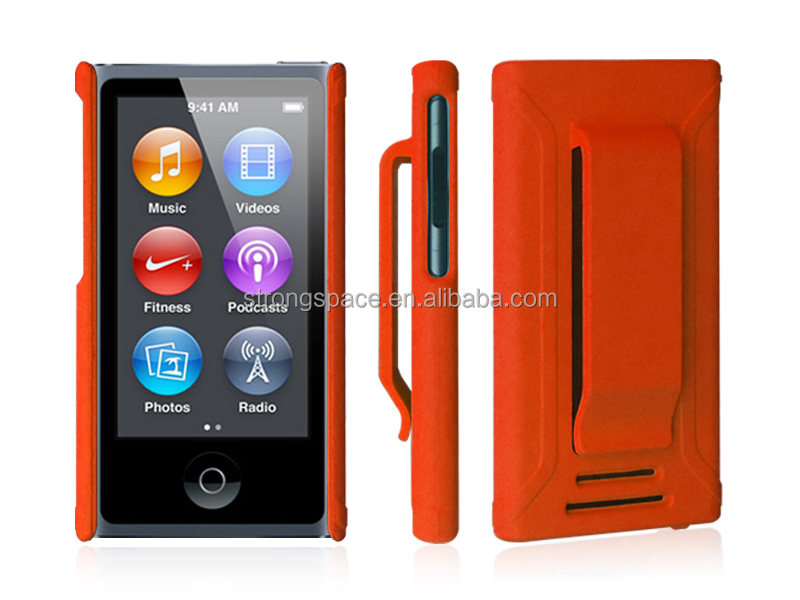 cheap clear transparent case for ipod nano 7