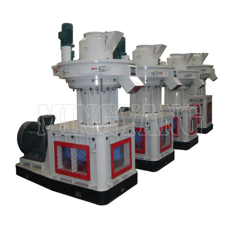 Best factory supply High quality wood charcoal <strong>pellets</strong> press machine/biomass <strong>pellet</strong> extruder machinery