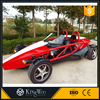 China 18KW Electric Car Racing Roadster For Sale