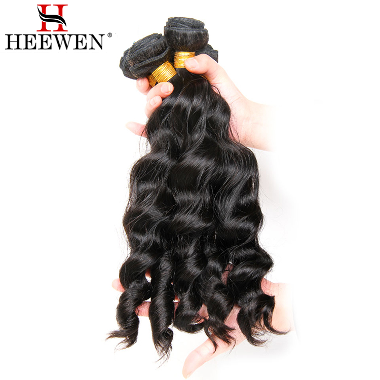 wholesale price loose wave telon hair, 7a malaysian virgin hair , virgin brazilian loose curl hair