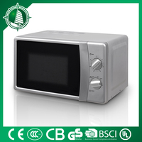 ABS plastic microwave warmer cabinet for home or car