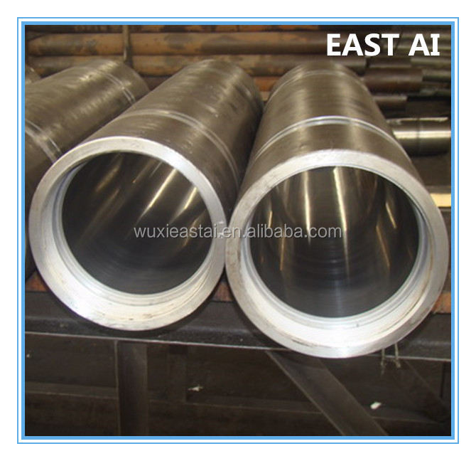 Stainless Steel 304/316 hydraulic cylinder pipe with Best Price