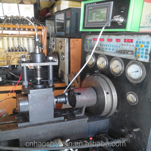 Competitive Price EUI/EUP Tester with Cambox and Camshaft