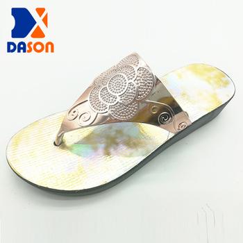ladies' PCU slipper for summer 2019