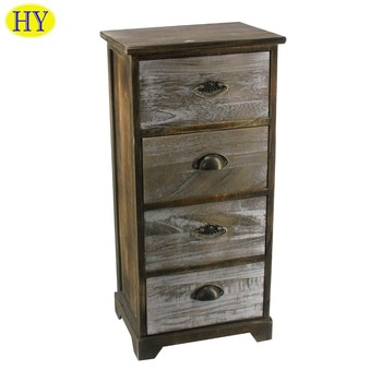 Exceptional Cheap Hot Sale Wholesale Custom Rustic Cabinet Wooden Multi Drawer