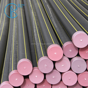 PE100 PN7 SDR11 HDPE 8 inch hdpe pipe