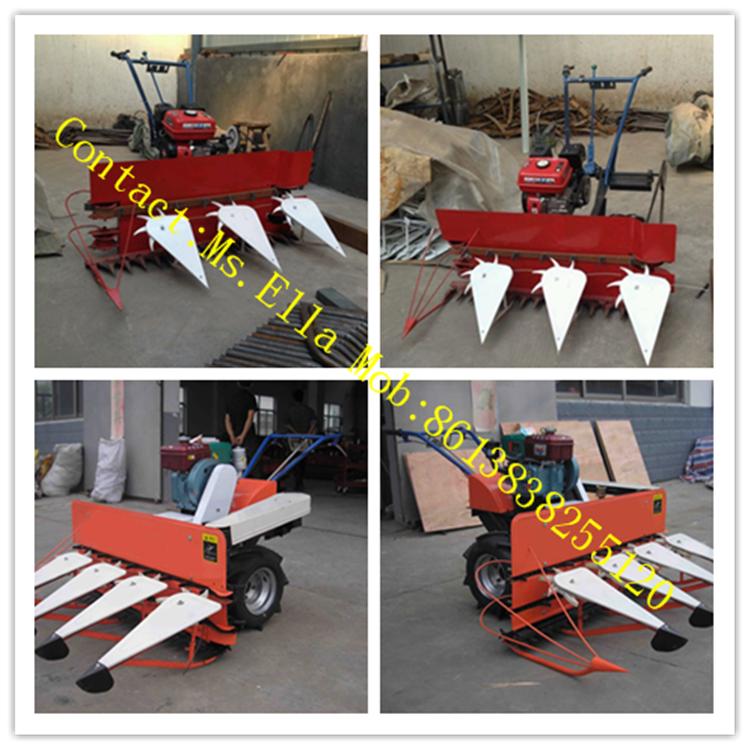 Factory Price Wheat Reaper Binder /reaper Binder Tractor