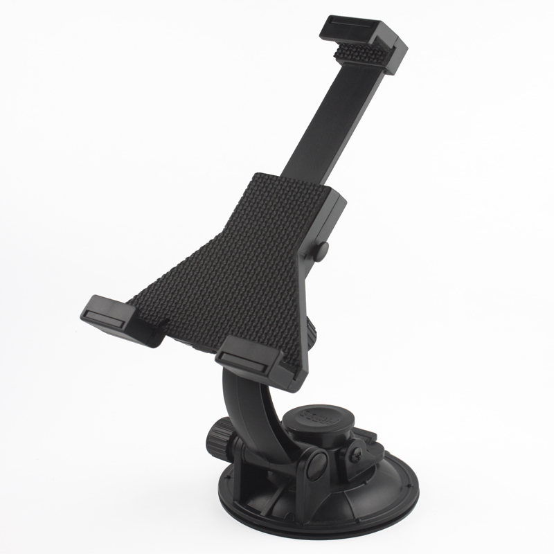 Nuovo supporto per auto Tablet 070-AY universale mini supporto del basamento tablet car holder concessionaria voleva