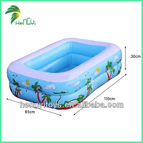 Suitable For Children 3 Years Old Bathtub Inflatable Mini Swimming Pool Kids