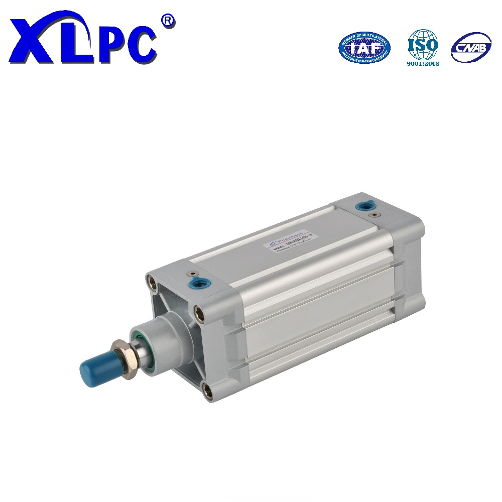 DNC Series Standard Cylinder Cheap Pneumatic Double Acting Air Cylinder