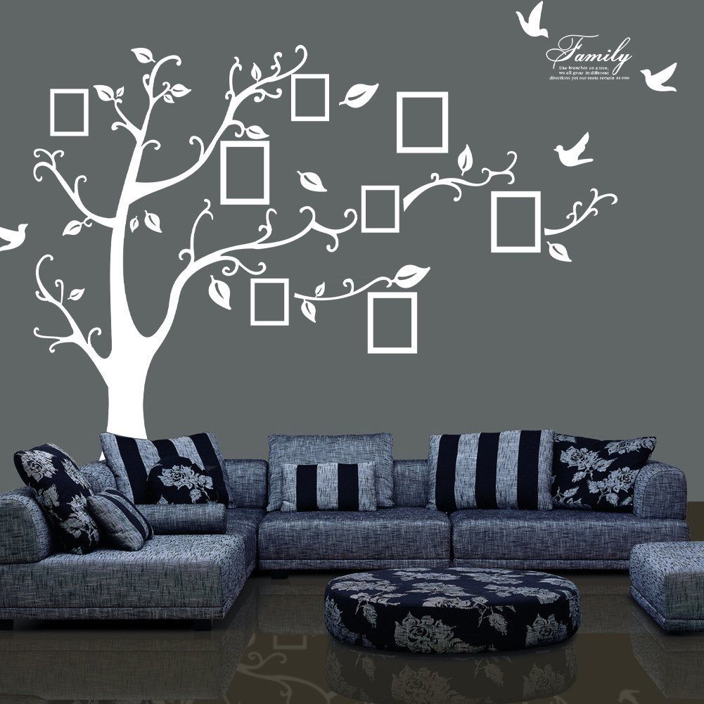 Cheap Wall Decor Stickers Tree Find Wall Decor Stickers Tree Deals