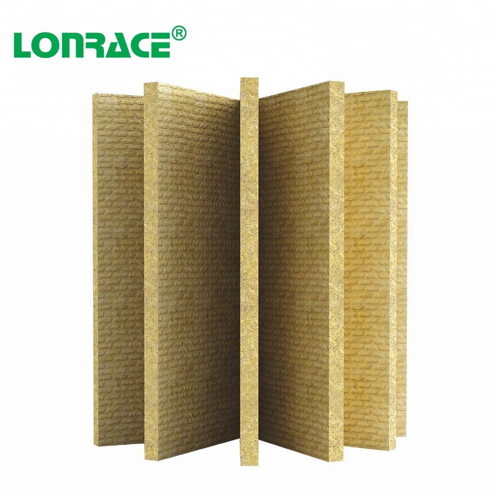 Good Quality Cotton Farm Mineral rock Wool For Seedling