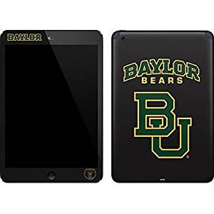 Baylor iPad Mini (1st & 2nd Gen) Skin - Baylor Bears BU Vinyl Decal Skin For Your iPad Mini (1st & 2nd Gen)