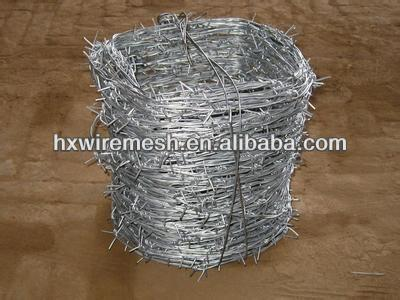 good quality barbed wire factory offer