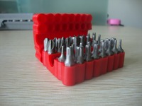 33Pcs Security Bit Set with Magnetic Holder Drill Screwdriver