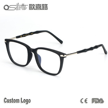 f21086a5883 Wooden bamboo mens glasses affordable eyeglasses eye frames optical glasses