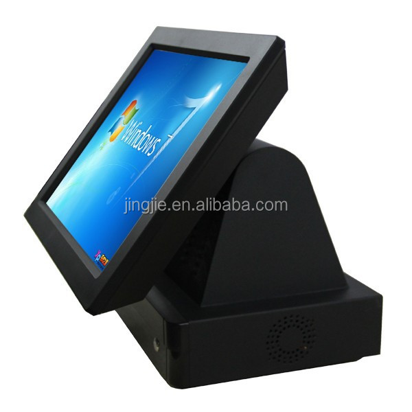 Hardware POS solutions touch payment system all in one POS JJ-1200A