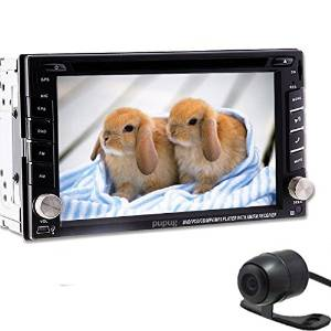 2015 Best New Model 6.2-inch 2-din LCD Touch Screen in Dash Car DVD Player with Dvd/cd/mp3/mp4/usb/sd/amfm/rds Radio/bluetooth/stereo/audio Headunit Car Radio Video Player Bluetooth BT In Dash Car PC