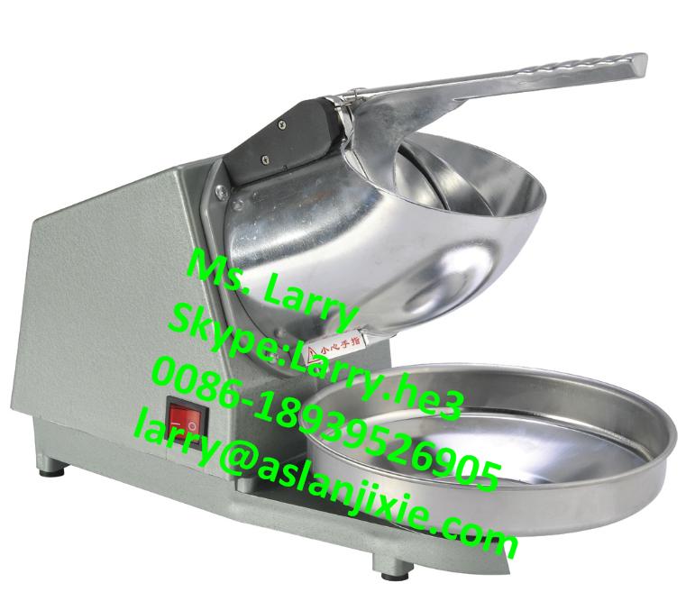 מסודר שימוש ביתי קרח מגרסה/בלוק קרח מכונת גריסה/בלוק קרח מטחנות-מכונות UA-94