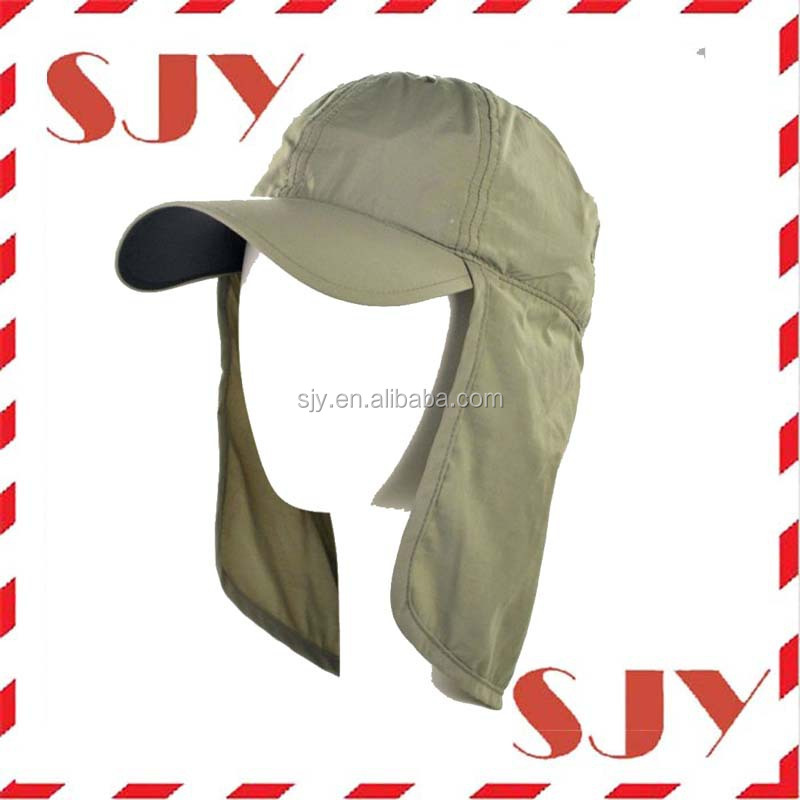 78109daf983 2015 New Arrival 100%polyester Neck Cover Sun Protection Hat - Buy ...
