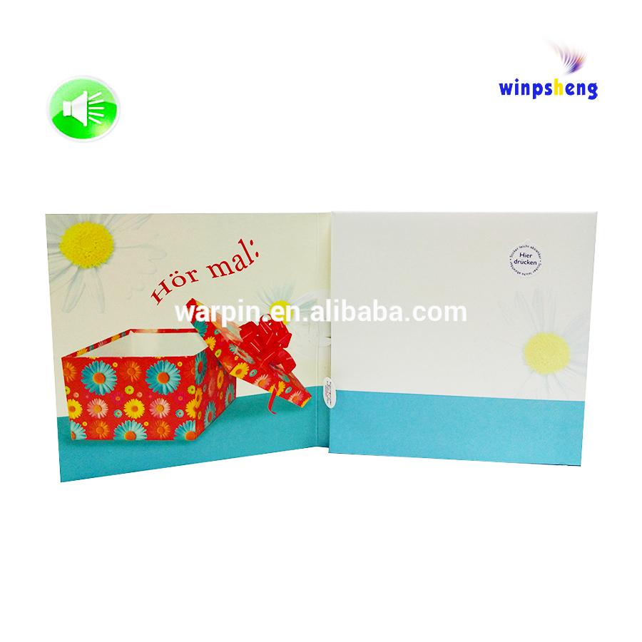Gute Qualitat Professionelle Freies Drucken Happy Birthday E Karten
