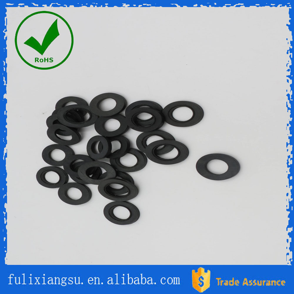 Rubber Cushion Pad Damping Protective Rubber Feet