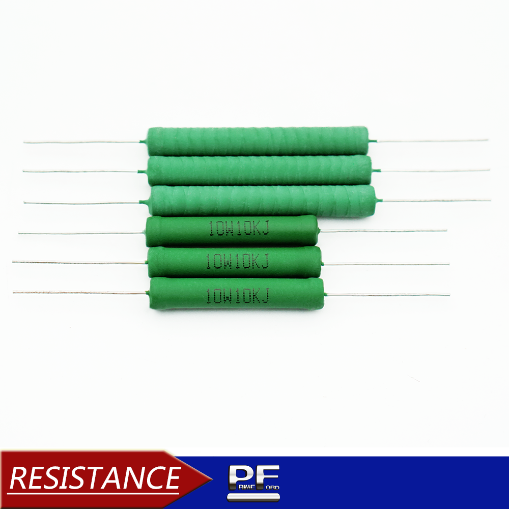 RX21 5% 20W coating wirewound fixed resistors