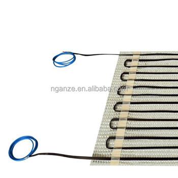 Floor Heating Mat Anhui Radiant Thin Mat Carpet