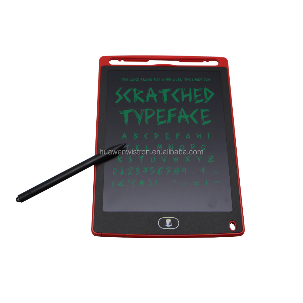 Boogie board 8.5inch electronic LCD writing tablet board drawing pad