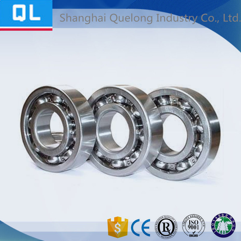 China Factory Competitive Price Deep Groove Ball Bearing 6200 6300 6400 6800 6900 series