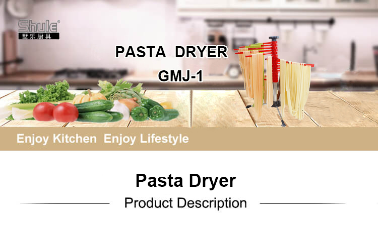Noodle Dryer