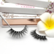 Classical 100% Real Nature Real Mink Fur Lashes Extention