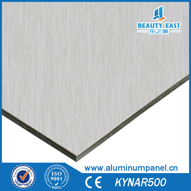 Fireproof Alucobond Interior Decorative Wall Panels Aluminum Composite Panel