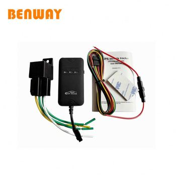 gps sms gprs tracker vehicle tracking system transport gps tracker for bicycle