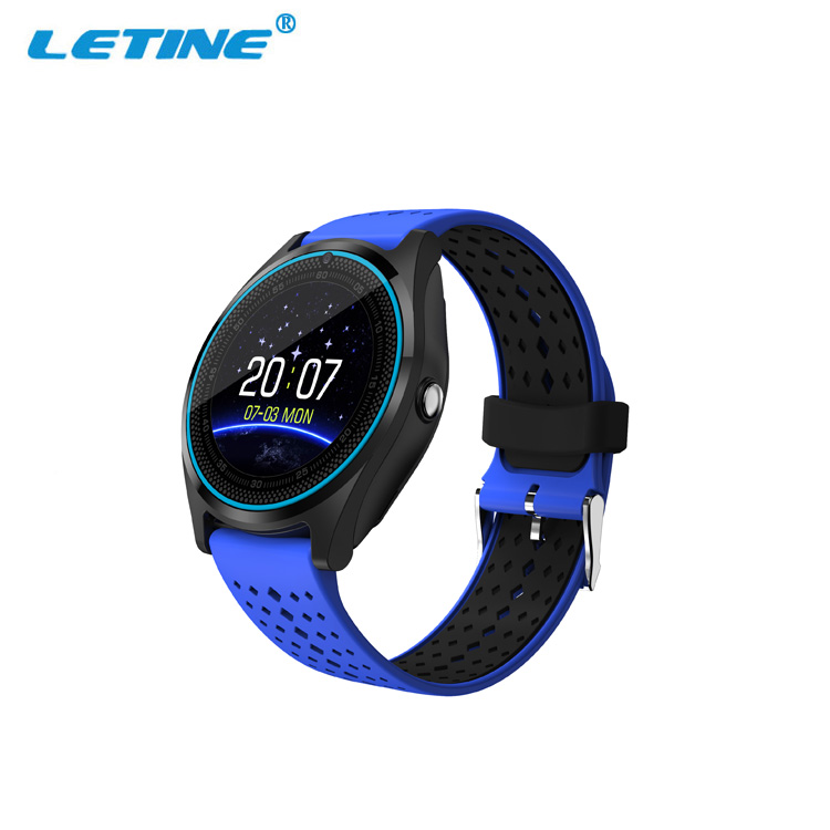 4G 3G Android 5.1 KW88 Android Smart Watch GPS WIFI Smart Watch Phone