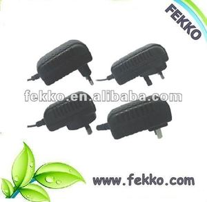 15W AC/DC Adapter 5V/3A