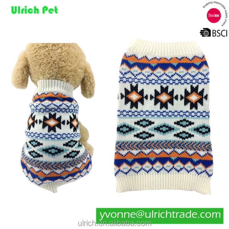 Catálogo de fabricantes de Suéter De Punto Para Mascotas de alta ...