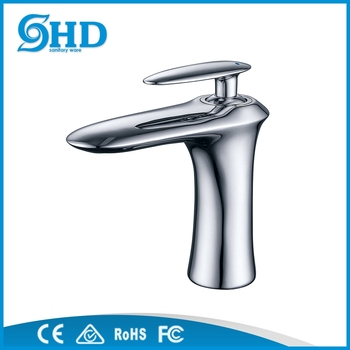 New Style High Quality Bath Bathroom Design Basin Faucet Taps - Buy ...