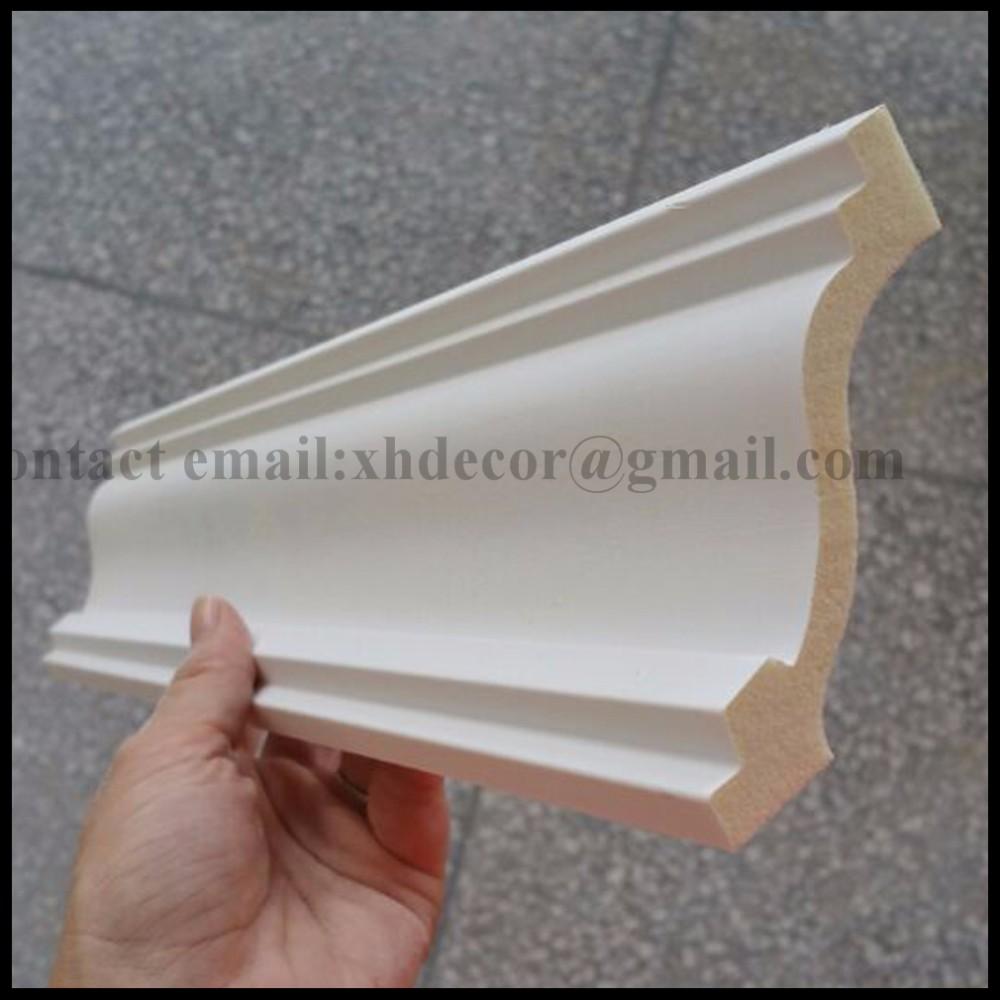 Polyurethane Foam Moldings : High quality polyurethane foam wholesale crown molding for