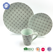 hot sale popular reactive glaze dinnerware ,ceramic kitchenware,gift dinner set