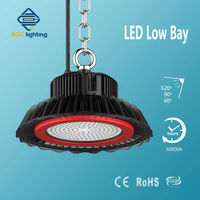 Long lifespan 50000hrs factory price 80w high bay led light industry with high bay fixtures
