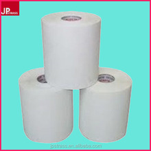 Super strong hot fix transfer paper 24cm *100m ,hotfix tape in roll for T-skirt