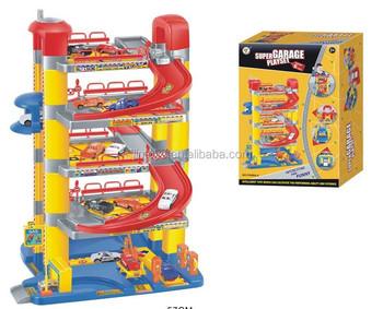 jouet Avec De Stationnement Enfants Jouets 6 Plastique Garage En Pour Voitures Buy 2015 Db012143 Super Jouet Enfants 0mn8vNw