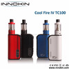 2016 china wholesale e cigarette,innokin unique style vape mods,3300mah