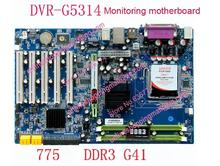 9 industrial motherboard dvr 945gc g31 motherboard