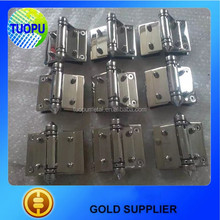 Top sell self close heavy duty glass door hinge for glass door