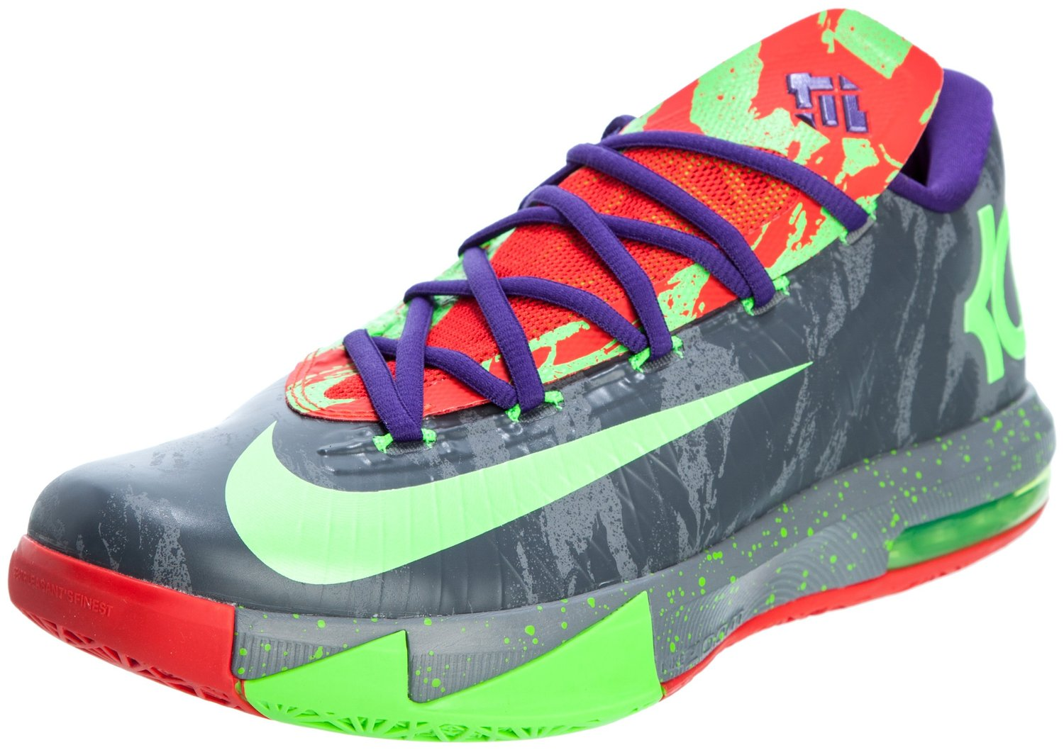 size 40 cb2a3 dd5a6 Recommended For You. NIKE KD VI Kevin Durant Basketball Shoes ...