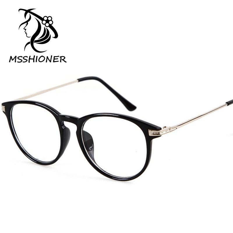 5303ebed67aa Round Trendy Eyeglasses