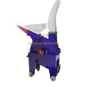 Hot-selling!high quality chaff/hay/cotton stalk cutter and corn crusher /grass hay cutting machine008613703827012